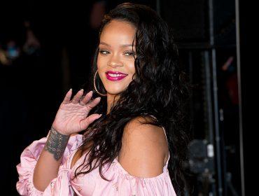 Quer saber se Rihanna vai ao casamento real? Aqui a resposta hilária da cantora