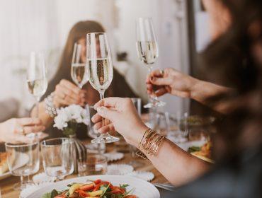 A festa continua…glamurettes ganham almoço especial de Dia das Mães nesta quarta