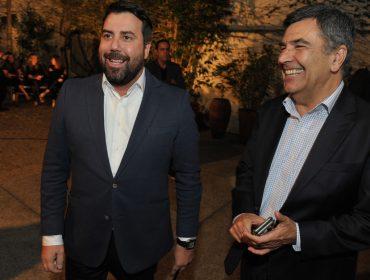 Encontro de PODER teve bate-papo com Roberto Medeiros e Carlos Ferreirinha sobre mercado de luxo
