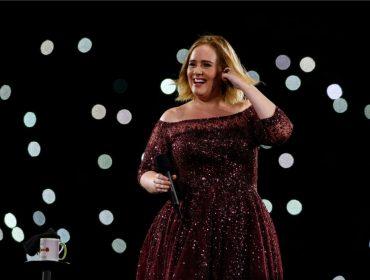 Depois de três anos longe dos estúdios, Adele começa a trabalhar em novo álbum para 2019
