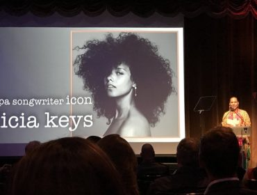 "Alicia Keys anuncia ""She Is the Music"" para promover o empoderamento feminino no showbiz"