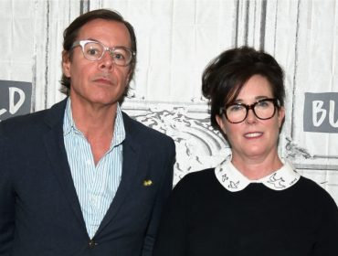Kate Spade cometeu suicídio dias depois de receber pedido de divórcio do marido
