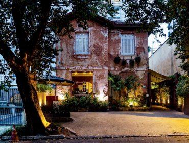 Revista J.P entrega três restaurantes charmosos que ficam dentro de lojas de bebidas em São Paulo