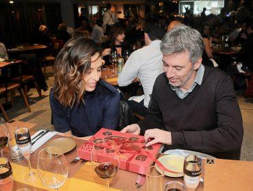 Glamurama celebrou Dia dos Namorados com jantar romântico no Vista Ibirapuera