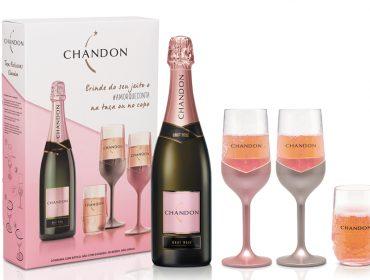 Chandon brinda ao Dia dos Namorados com um roteiro de restaurantes para o jantar romântico em SP