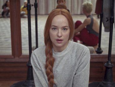Dakota Johnson revela que foi parar no divã para superar atuação em filme de terror