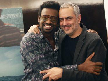 Pré-estreia junta famosos no Rio de Janeiro nessa segunda-feira