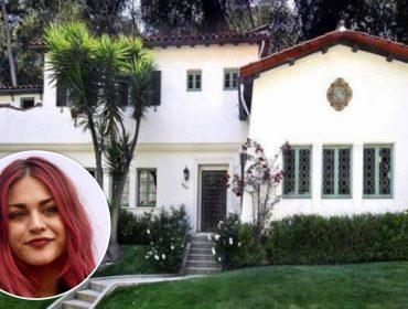 Para pagar pensão de quase R$ 400 mil a ex, filha de Kurt Cobain coloca mansão à venda nos EUA