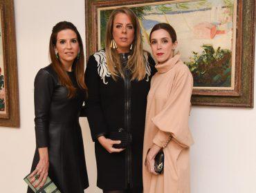 Cícero Dias ganha exposição com 40 obras na Simões de Assis Galeria de Arte