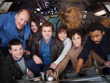"""""""Han Solo"""" lidera as bilheterias pelo segundo fim de semana nos EUA, mas já causa estresse na Disney"""