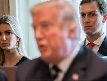 Em nova declaração de bens, Ivanka Trump revela renda de mais de R$ 300 mi em 2017
