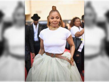 Janet Jackson chama a polícia para checar filho que estava com o pai multimilionário