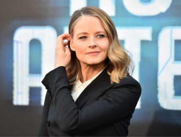 """Estrela de filme de ação aos 55 anos, Jodie Foster dispara: """"Hoje em dia só faço o que quero"""""""