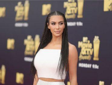 Kim Kardashian quer livrar americano do corredor da morte e não descarta se candidatar à presidência
