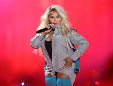 """Com dívidas que passam dos R$ 15 mi, """"Rainha do Rap"""" Lil' Kim decreta falência nos EUA"""