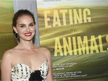 Documentário vegano de Natalie Portman faz sucesso nos EUA e tem chances de Oscar