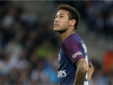"""""""Galvão Bueno espanhol"""" diz que Neymar expressou desejo de ir para o Real Madrid"""