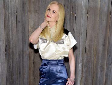 Nicole Kidman, que agora é produtora de sucesso, fecha acordo com a Amazon