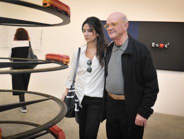 """""""art lab"""", nova mostra de Guto Lacaz, ganhou vernissage nos Jardins"""