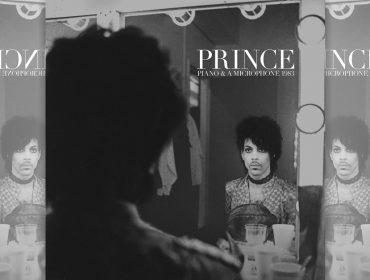 Warner anuncia lançamento de álbum póstumo de Prince com gravações caseiras…