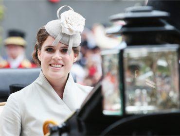 """De """"patinho feio"""" da realeza à it girl: a transformação da princesa Eugenie"""
