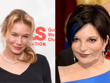 """""""Não conheço ela"""", diz Liza Minnelli sobre Renée Zellweger, que vai viver sua mãe na telona"""