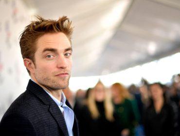 Robert Pattinson será homenageado em um dos festivais de cinema mais importantes da Europa