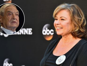 Depois de perder emprego em sitcom, Roseanne Barr pede perdão a George Soros no Twitter