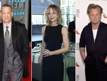 Aos 56 anos, Meg Ryan vai se casar com John Mellencamp e será levada ao altar pelo bff Tom Hanks
