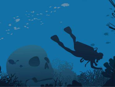 Primeiro museu de arte subaquático dos EUA será inaugurado no fim do mês. Vem!