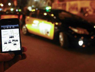 Uber testa nos EUA sistema capaz de identificar pelo celular se passageiro está bebado