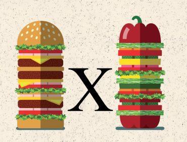 Operação carne falsa! Revista PODER mostra que o mercado vegano é o novo filé da economia