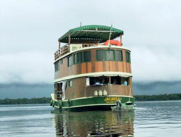 Amazônia now: maior reserva de biodiversidade do planeta está na rota de fuga dos insiders