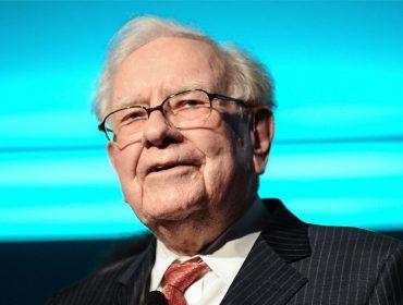 Almoço com Warren Buffett, o quarto homem mais rico do mundo, é leiloado por mais de R$ 12 mi