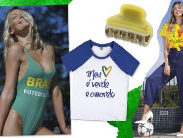 Glamurama entrega wishlist para montar aquele look da Copa no Cidade Jardim