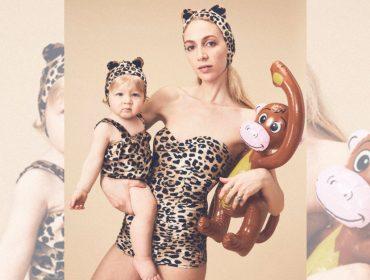 Desejo do Dia: solte suas feras com a coleção Adriana Degreas x Charlotte Olympia