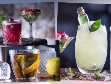 Méz lança carta de drinks assinada por grandes nomes da coquetelaria