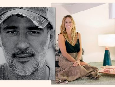 Antonio Pinto e Flavia Del Pra conquistam Londres com sua arte. Vem saber!
