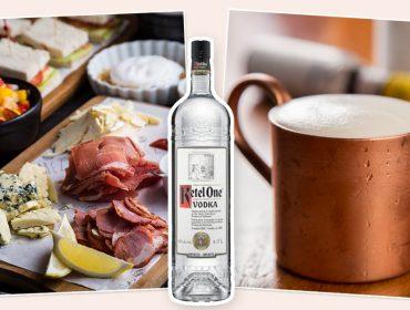 Torcida da Copa no Méz tem direito a Espresso Martini e menu especial