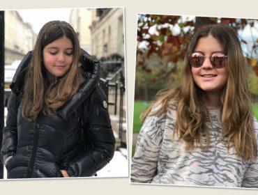 Aos 13 anos, filha deWashington Olivetto acaba de se tornar uma influencer digital. Vem saber!