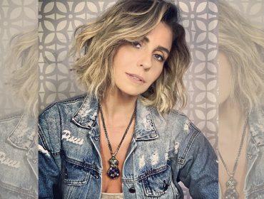 """E no meio da conversa, Giovanna Antonelli dispara: """"Agora, com esse personagem, decidi que vou lançar um CD"""""""