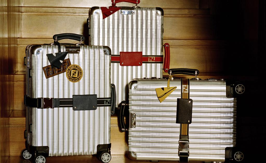 4976206b9 Rumo à Copa com as novas versões das malas criadas pela Rimowa em ...