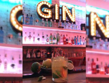 G&T Bar cria caipirinha de gin para brindar o primeiro jogo do Brasil no mundial