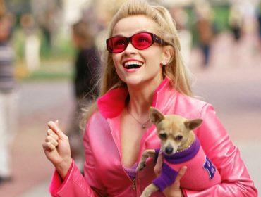 "It's true: Reese Witherspoon confirma o terceiro filme de ""Legalmente Loira"""