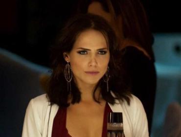 """Letícia Colin defende prostituição como profissão: """"A Rosa inspira justiça social"""""""