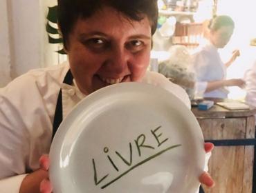 Roberta Sudbrack comemora sanção de lei que valoriza o produto artesanal brasileiro: Livre!