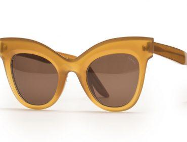 Desejo do Dia: o óculos de sol maxi gatinho Etoiles + Lapima para arrasar com atitude