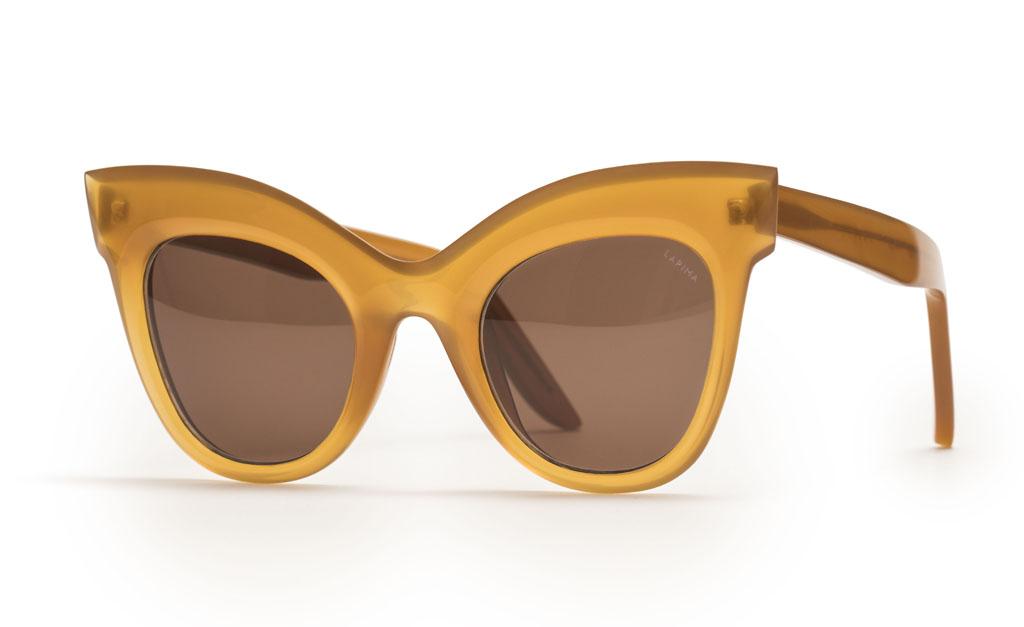 ec945b49f Desejo do Dia: o óculos de sol maxi gatinho Etoiles + Lapima para ...