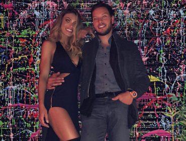 Diana Villas Boas e Matheus Farah formam o novo power casal de São Paulo