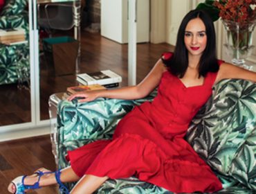 Revista J.P invadiu o closet que rompe padrões da colecionadora de arte Jéssica Cinel